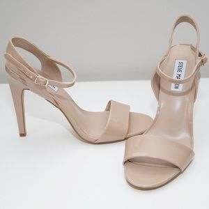 NWOB Steve Madden Dorty heels